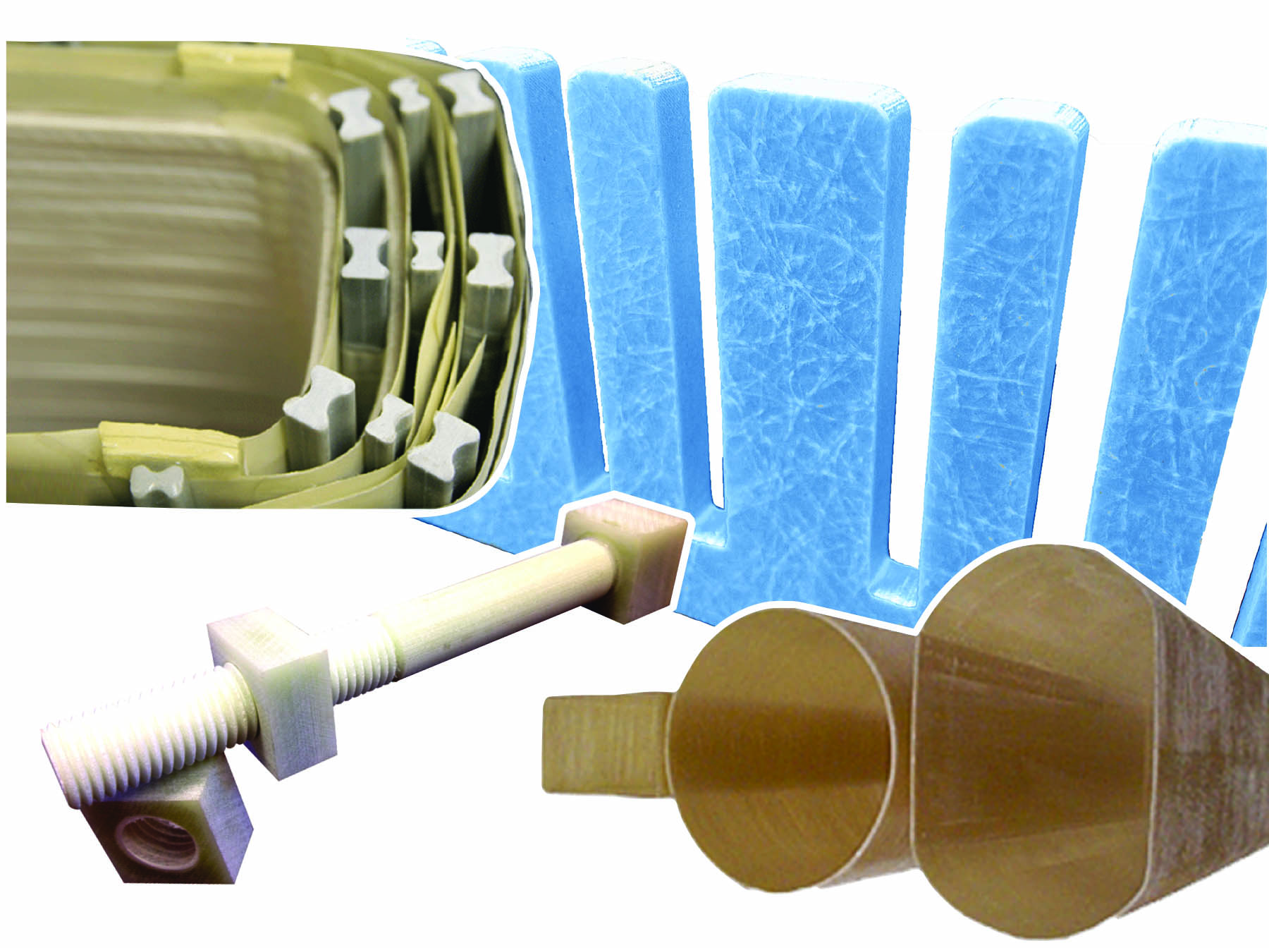 Transformer Applications The Gund Company
